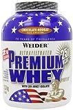 Weider Premium Whey Protein, Schoko-Nougat (1 x 2.3 kg) - 9