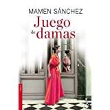 Juego De Damas (Booket Logista)