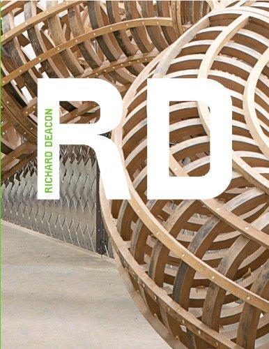 Tate Modern Artists: Richard Deacon by Clarrie Wallis (2014-05-06)