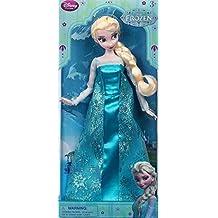 elsafrozen la reine des neiges elsa - Barbie La Reine Des Neiges