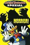 Lustiges Taschenbuch Spezial Band 42: Horror