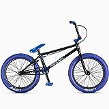 Mafiabikes 20 Zoll BMX Bike Kush 2+ Verschiedene Farbvarianten (Dusk)