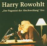 Der Paganini Der Abschweifung. Live