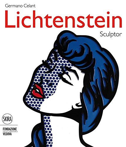 Lichtenstein Sculptor