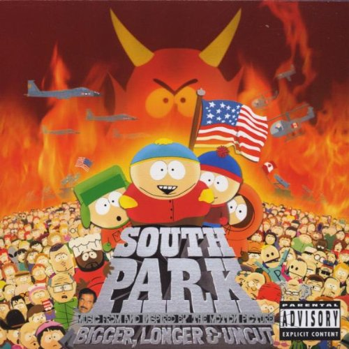 South Park - Der Film (South Park)