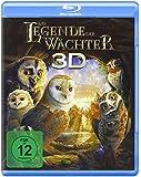 Die Legende der Wächter [3D Blu-ray]