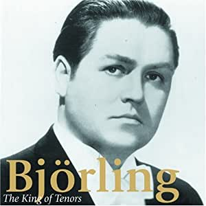 The King of the Tenors