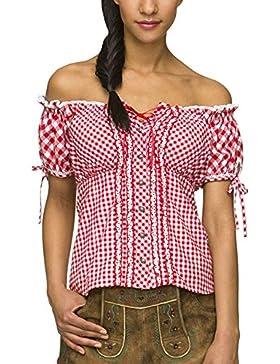 Stockerpoint Lina, Blusa para Mujer