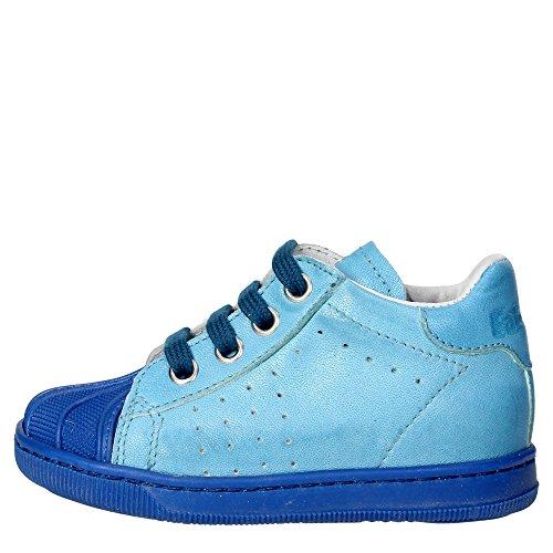 Falcotto 0012009964.01.9105 Sneakers Bambino Pelle Azzurro Azzurro 25