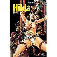 Hilda T03 (French Edition)