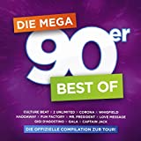 Die Mega 90er: Best Of Offizielle Compilation Z.Tour