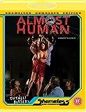 Almost Human [Blu-ray] [Reino Unido]