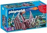Playmobil 4840 - Statuina, I cavalieri del drago con catapulta