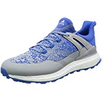 release date: 31fe7 36260 adidas Crossknit Boost Scarpe da golf, Uomo, Multicolore (Blu  Grigio   Bianco