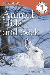 Animal Hide and Seek (DK Readers Level 1)