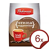 Padinies Crema Cappuccino Pads Megapack