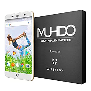 Wileyfox Swift 2 Plus Gold - 5