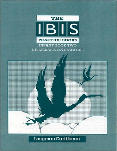 New Ibis Readers Practice Book 2: Practice Book Infant Bk. 2