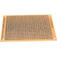 Platino para montaje electrónico (PCB) 5x 7cm