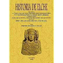 Historia de Elche