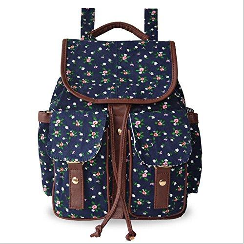 byd-femme-sacs-portes-dos-school-bag-travel-bag-imprimes-fleuris-vintage-design-and-pu-en-cuir-strap