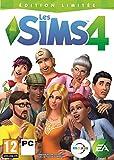 Les Sims 4 - édition limitée  [Code Jeu PC - Origin]