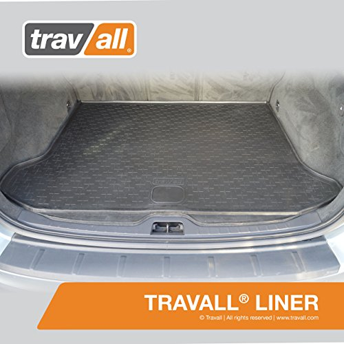 TRAVALL VEHICLE SPECIFIC BOOT MAT LINER - TBM1027