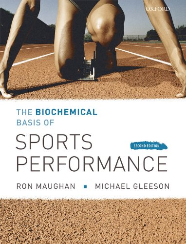The Biochemical Basis of Sports Performance (English Edition) por Ronald J Maughan