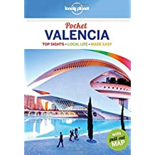 Lonely Planet Pocket Valencia (Pocket Guides)