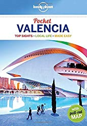 Lonely Planet Pocket Valencia (Travel Guide)