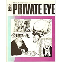"""Life and Times of """"Private Eye"""", 1961-71"""