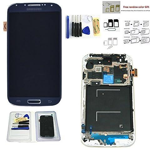 Ecran Lcd Tactile Complet Samsung Galaxy S4 I9505 Noir - Cellphoneage ® pour Samsung Galaxy S4 i9505