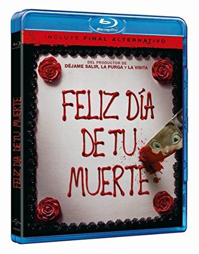 Feliz Día De Tu Muerte [Blu-ray]