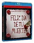 Feliz Día De Tu Muerte [Blu-ray]...