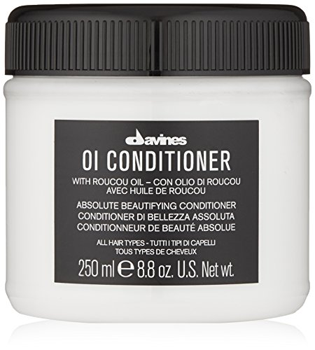 Davines Essential Haircare OiI Conditioner - Absolute Beautifying Conditioner 250ml