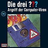 Die drei Fragezeichen - Folge 56: Angriff der Computer-Viren