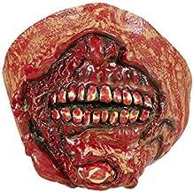 Widmann 01003 - boca del zombi con la goma de la calidad profesional de los adultos