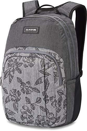 Dakine Campus Rucksack, Daypack Tagesrucksack für Schule, Arbeit und Uni, Sportrucksack und Schultasche mit Laptopfach und Rückenpolster, 25L