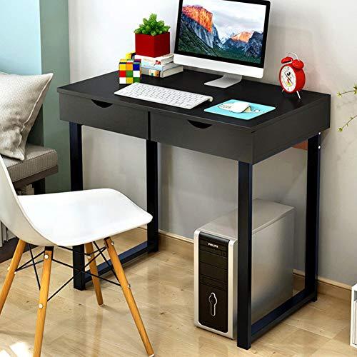 Oficina Escritorio de computadora Con gavetas,Mesa de ordenador ...