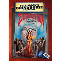 Grindhouse: Zombiethon