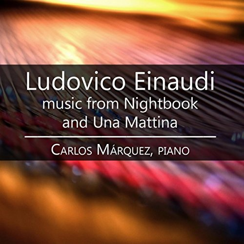 Ludovico Einaudi music from Ni...