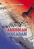 American Macadam