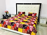 Reliable Trends 100% Cotton Abstract Mul...