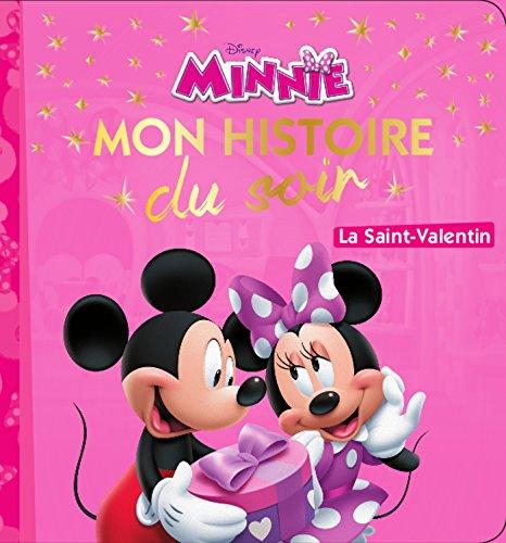 MINNIE - Mon Histoire du Soir - La Saint-Valentin