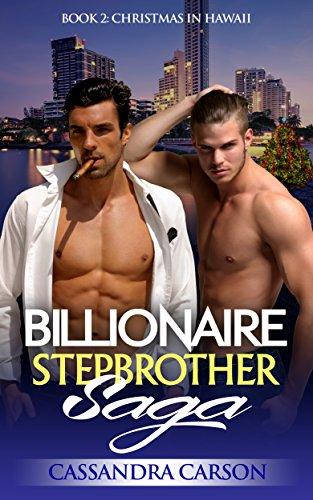 Christmas In Hawaii Movie.Billionaire Stepbrother Saga Book 2 Christmas In Hawaii