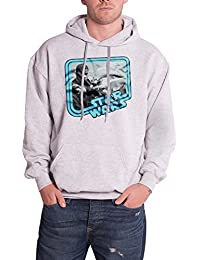 Officially Licensed Merchandise Star Wars 7 - Finn Hoodie