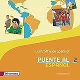 Puente al Español / Lehrwerk für Spanisch als 3. Fremdsprache: Puente al Español: Lernsoftware 2: Einzelplatzlizenz
