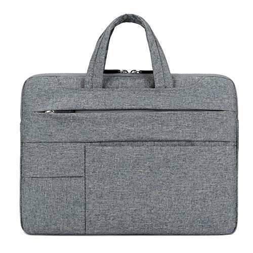 MacBook Notebook Liner Bag, 13,3/15,6 Zoll Laptoptasche, dunkelgrau