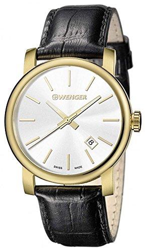 WENGER URBAN CLASSIC VINTAGE relojes hombre 01.1041.119