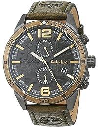 TIMBERLAND Herren-Armbanduhr TBL15256JSU.61